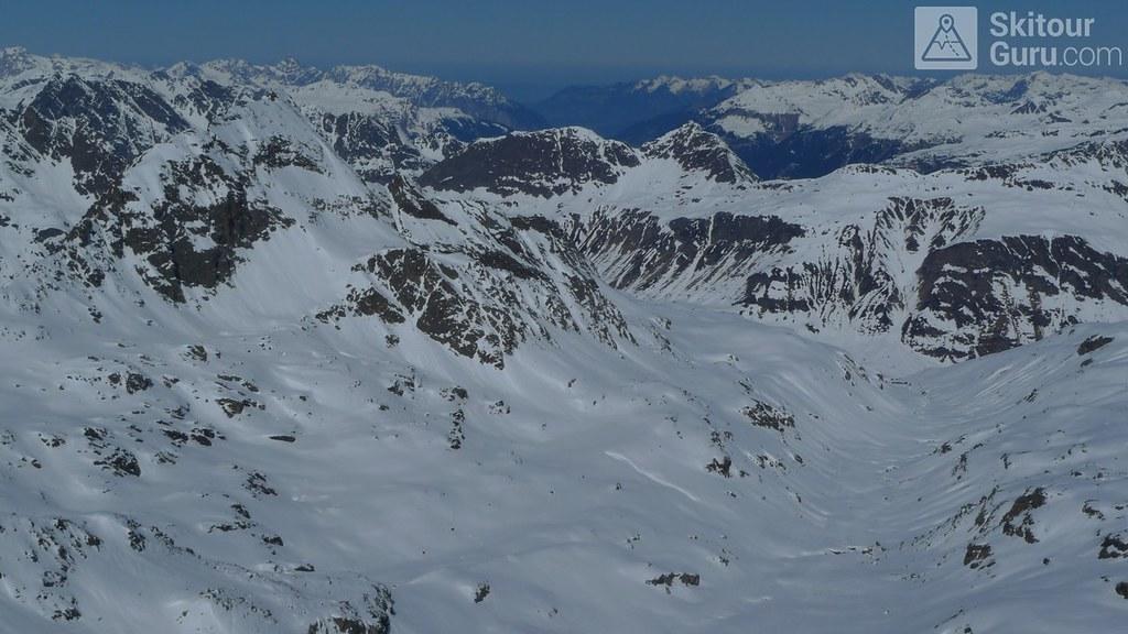 Haagspitze East (Jamtalhütte) Silvretta Rakousko foto 31