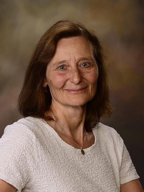 Dr. Lorraine Wolf