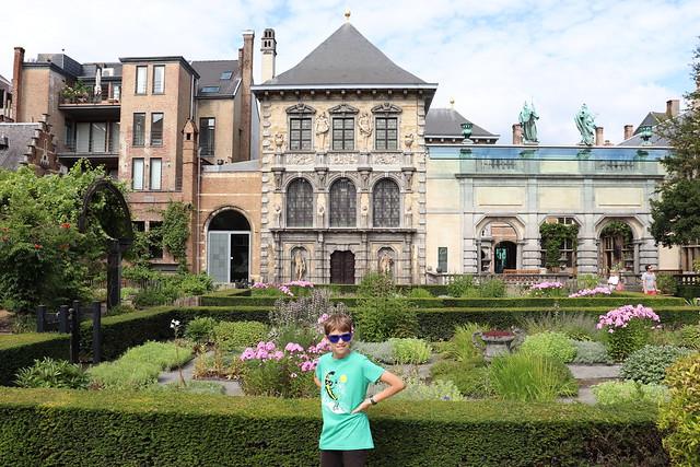 Casa de Rubens Amberes
