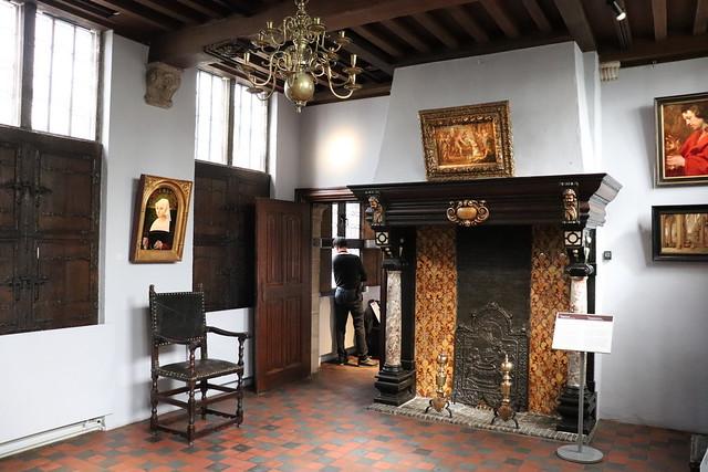 Visitar Casa de Rubens Amberes