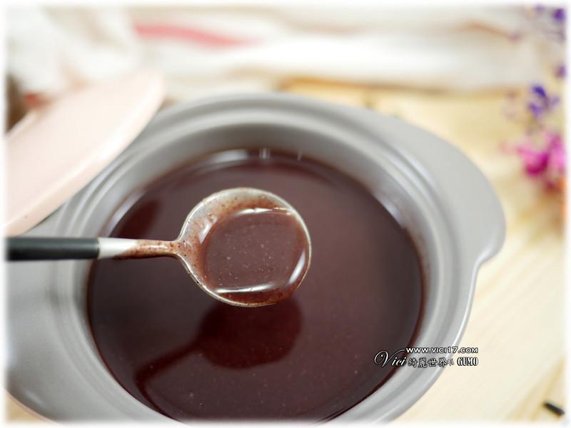桂圓紫米糊018