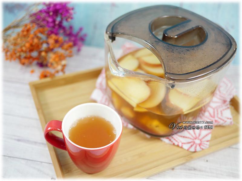 水果茶012