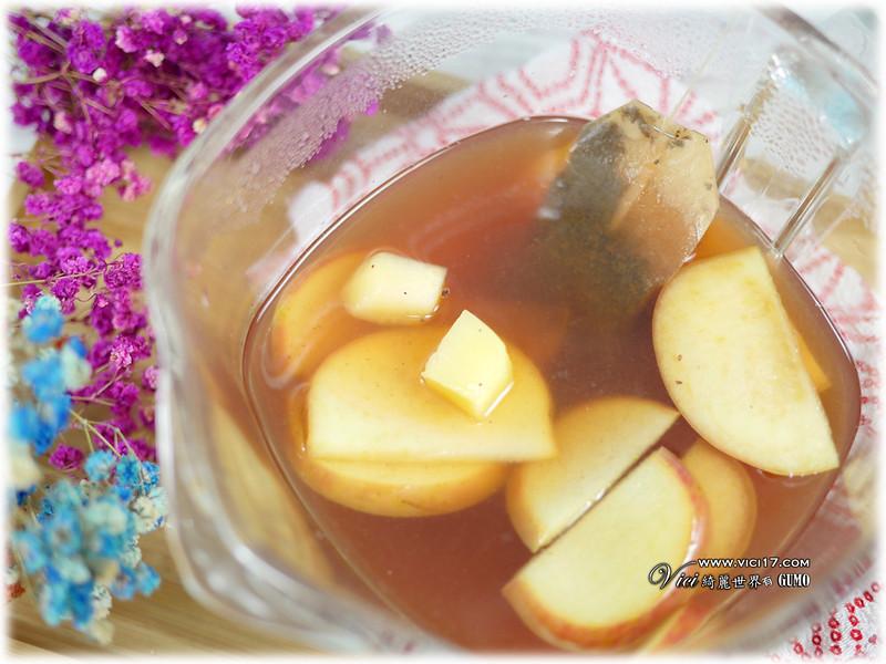 水果茶025