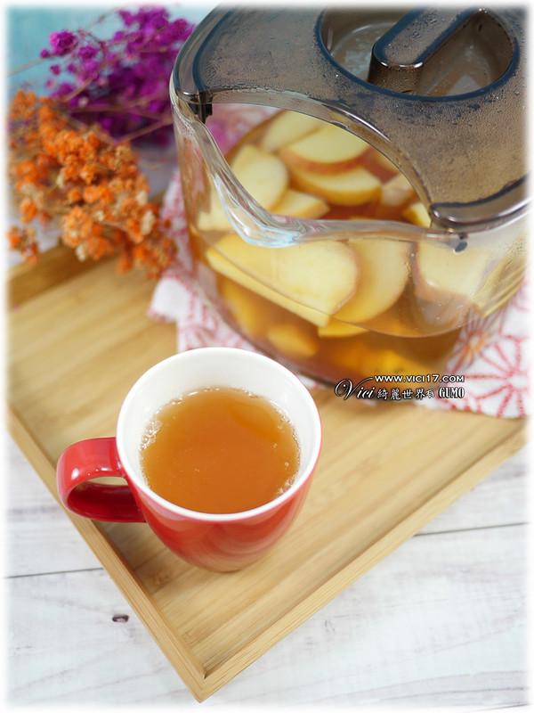 水果茶013