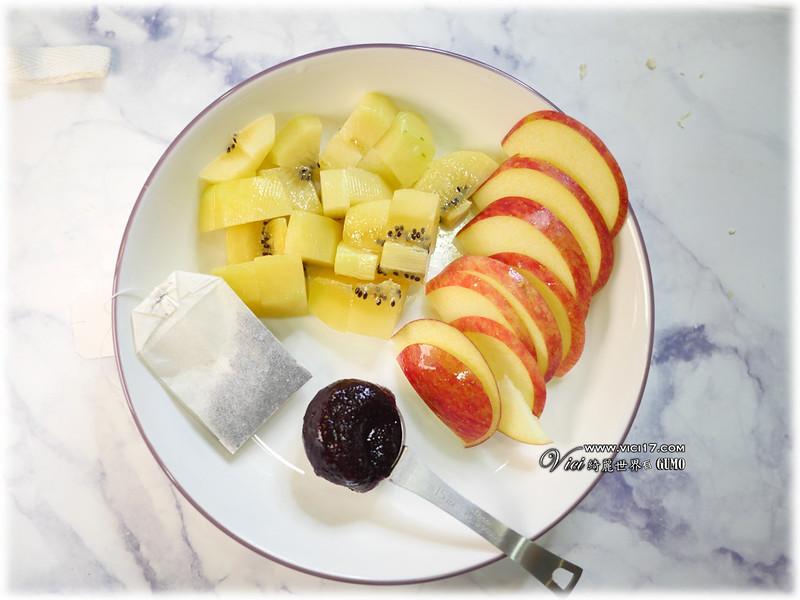 水果茶004
