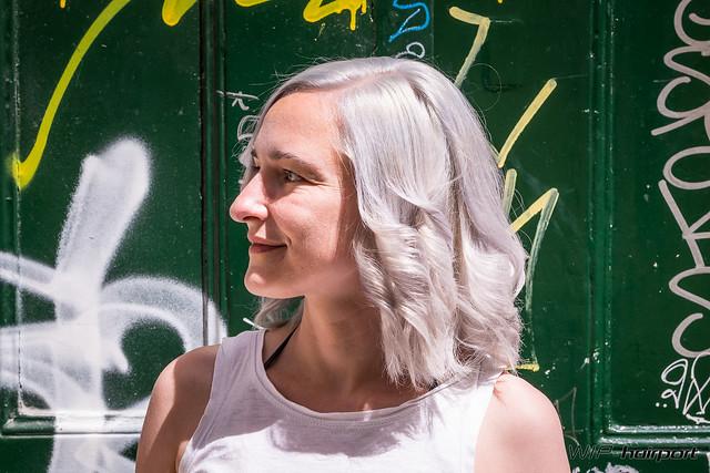 Haircolor by Silvia & Núria