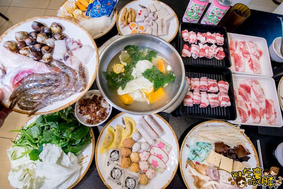 漁人酒肆 火鍋吃到飽 (小琉球美食)-49