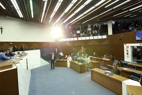 58ª Reunião Ordinária - Plenário