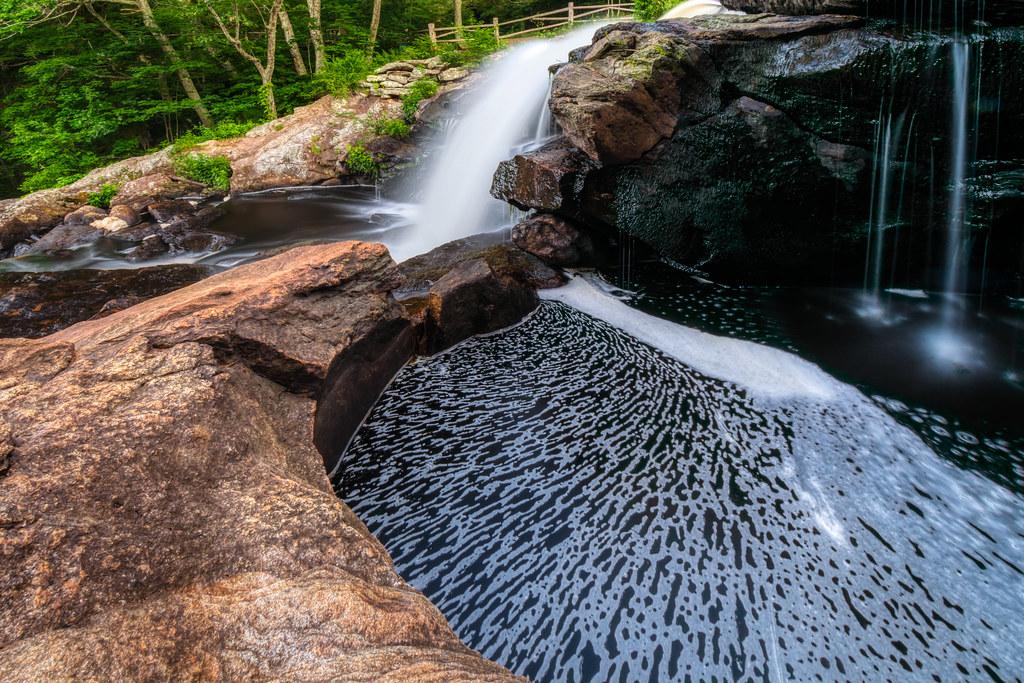 Chapman Falls #4
