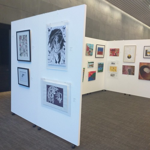 Phoenix Exhibition