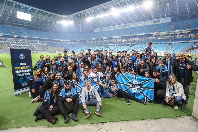 Grêmio x Bahia - Copa do Brasil 2019 - 10/06/19