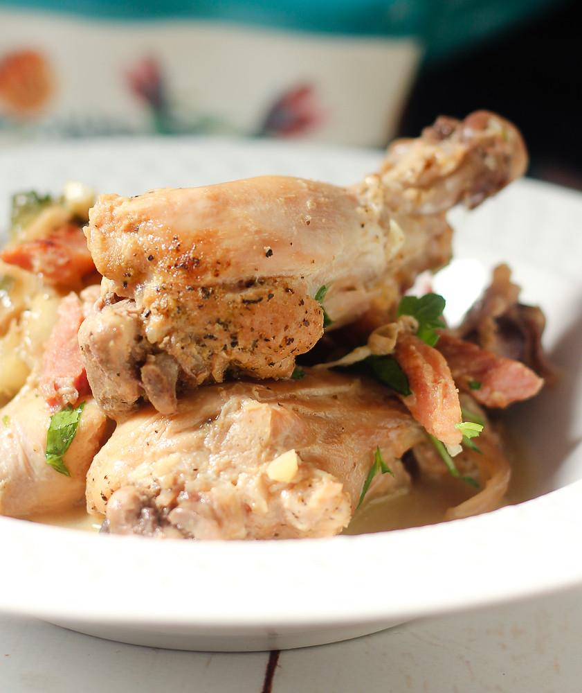Chicken LR 5