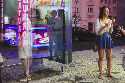 Little pink paradise  #lisbon #portugal #street #sonyrx100 #t3mujinpack
