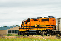 "P&W 2304 - ""Corvallis"""