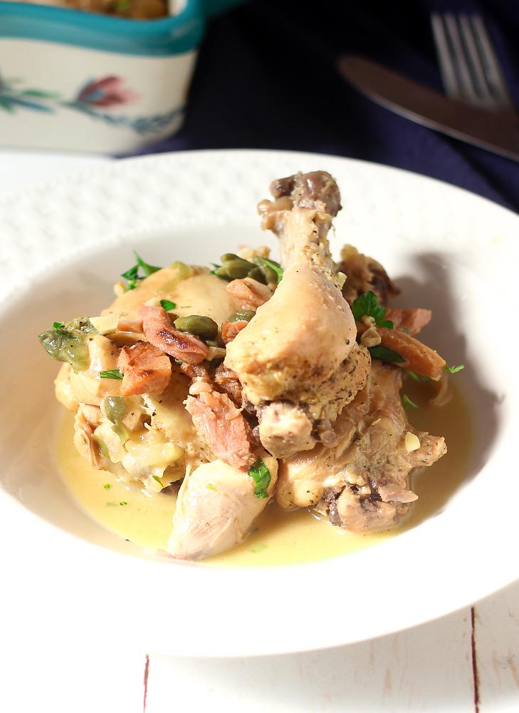 Chicken LR 2