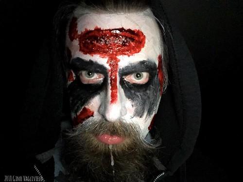 Bearded Zombie (2018)