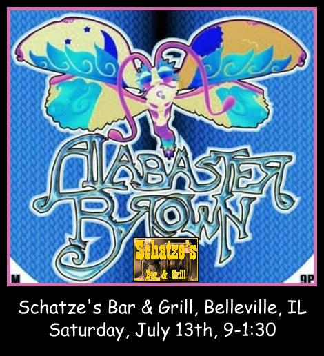 Alabaster Brown 7-13-19