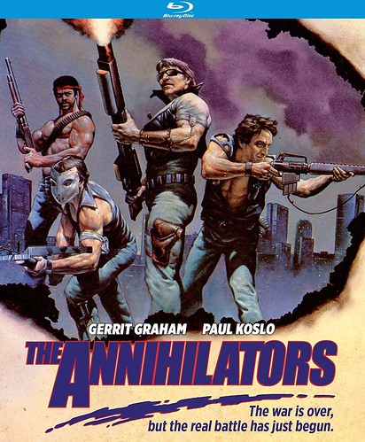 TheAnnhilators