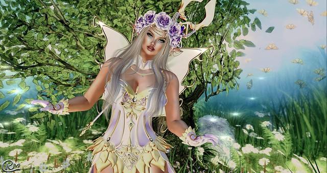 Mythical Fae