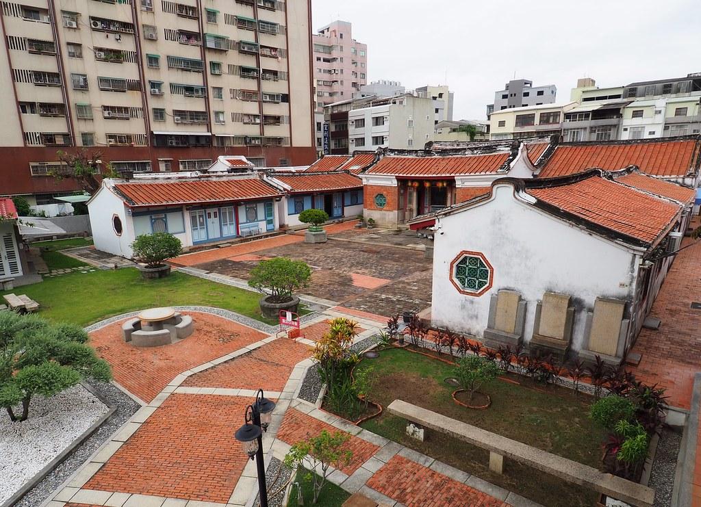 北區西華堂 (4)