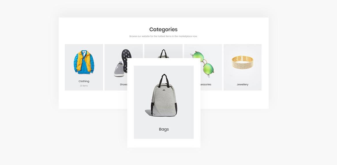 Category Images-Leo Noir Prestashop Fashion Theme