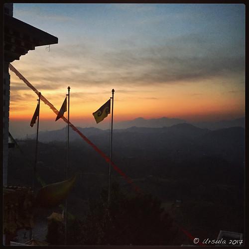 iphone6 simalchaursyampati centraldevelopmentregion nepal easternkathmanduvalleyrim trek asia thrangutashiyangtsemonastery namobuddha buddhist monastery buddhism