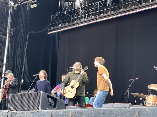 Tweedy and Friends, Solid Sound 2019