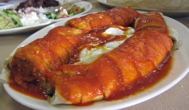 Beyti Kebab - Sultan