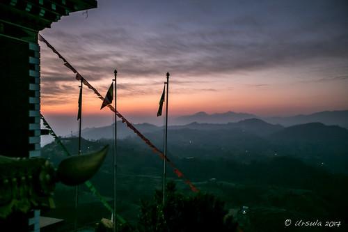 asia easternkathmanduvalleyrim nepal trek centraldevelopmentregion thrangutashiyangtsemonastery namobuddha buddhist monastery buddhism