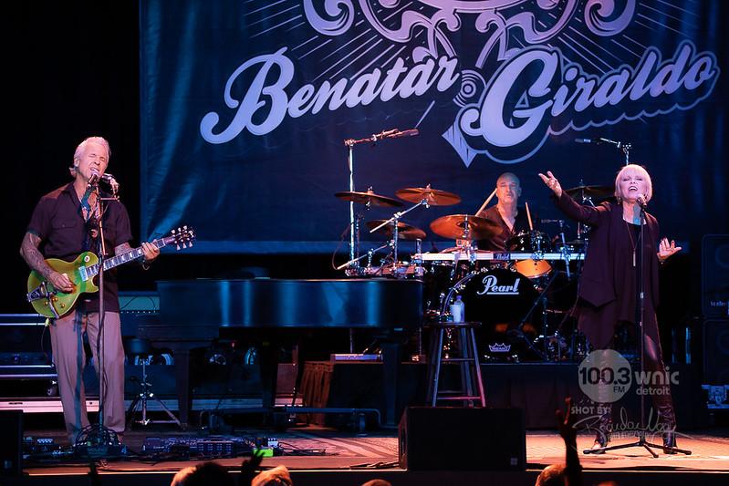 Pat Benatar & Neil Giraldo | 2019.07.10