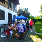 Sommerfest 06.07.2019