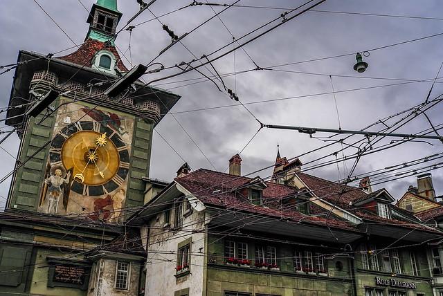 Switzerland - Bern - Zytglogge