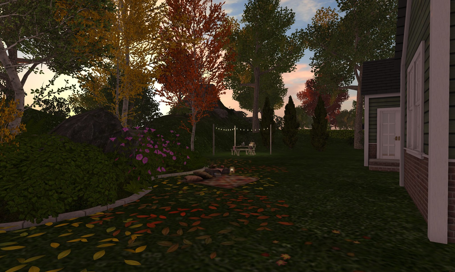 New Linden Home, Bellisseria