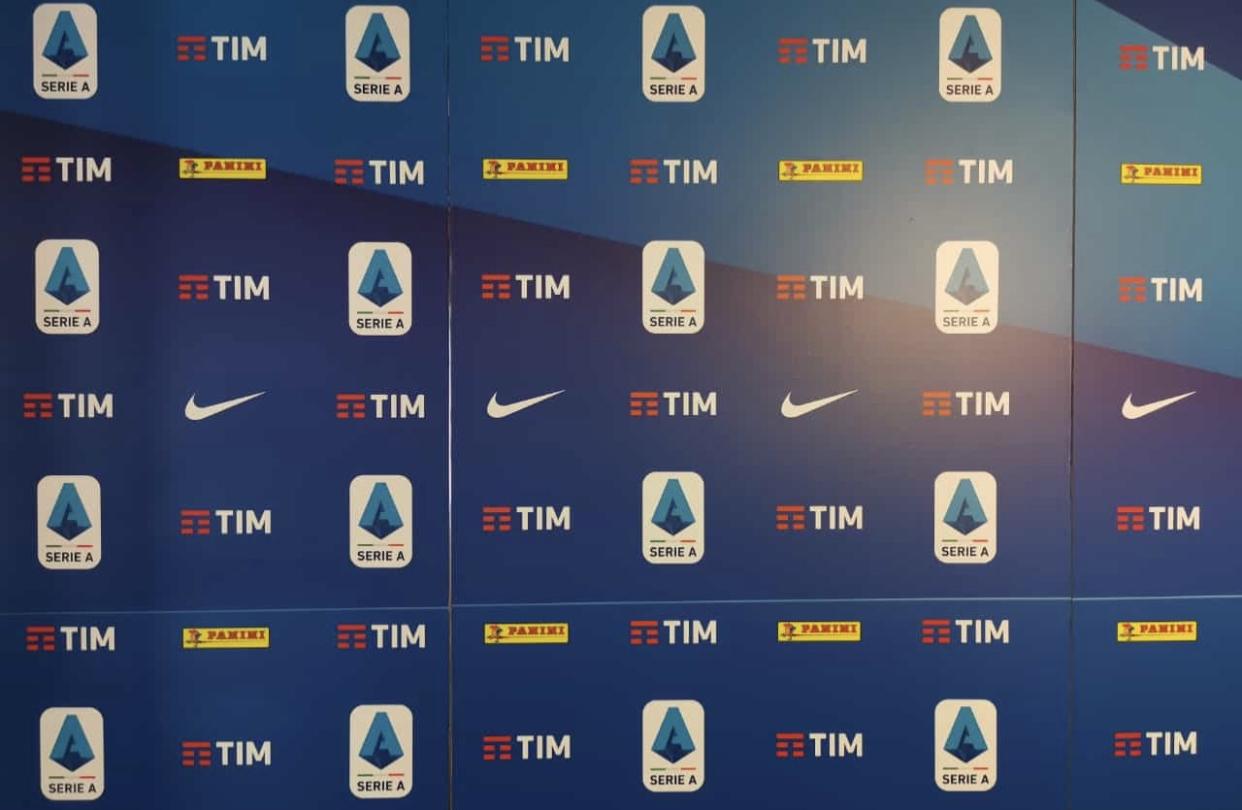 Serie A Tim Calendario.Calendario Serie A Tim 2019 20 Martedi 30 Luglio Hellas Live