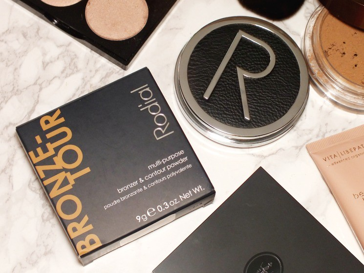 rodial bronze-tour powder