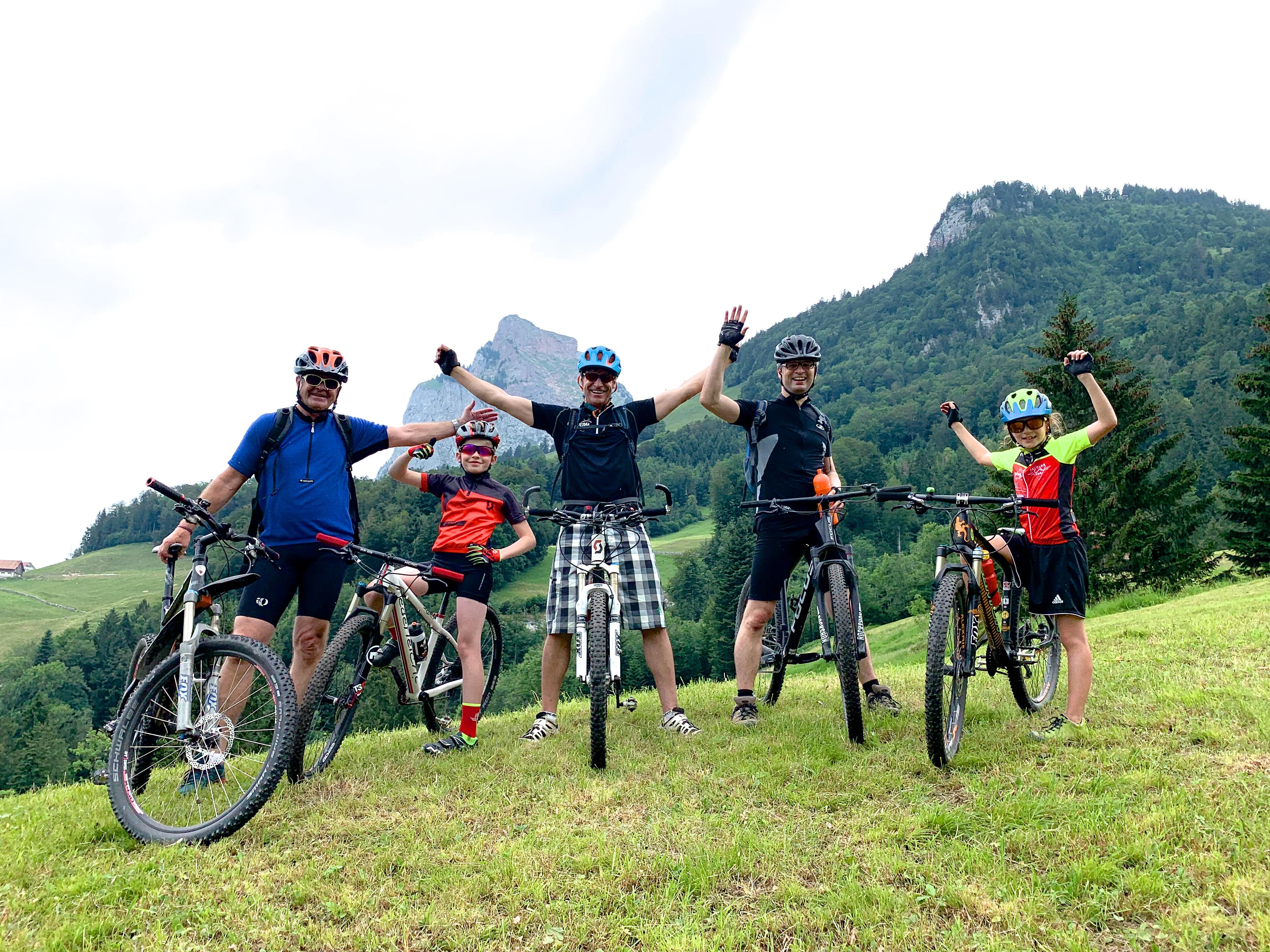 Bike Weekend 2019