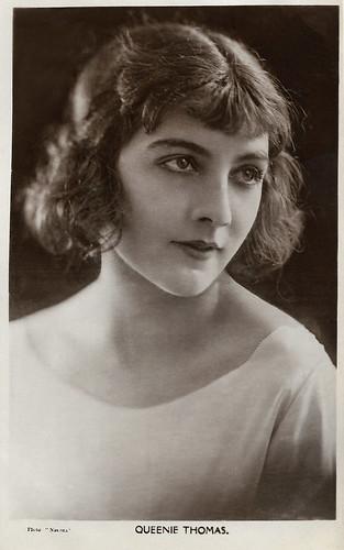 Queenie Thomas