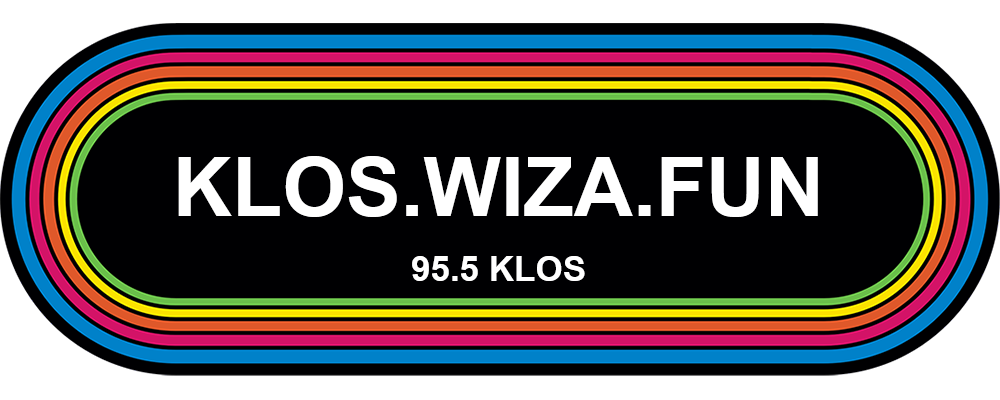 Personalize your own KLOS logo