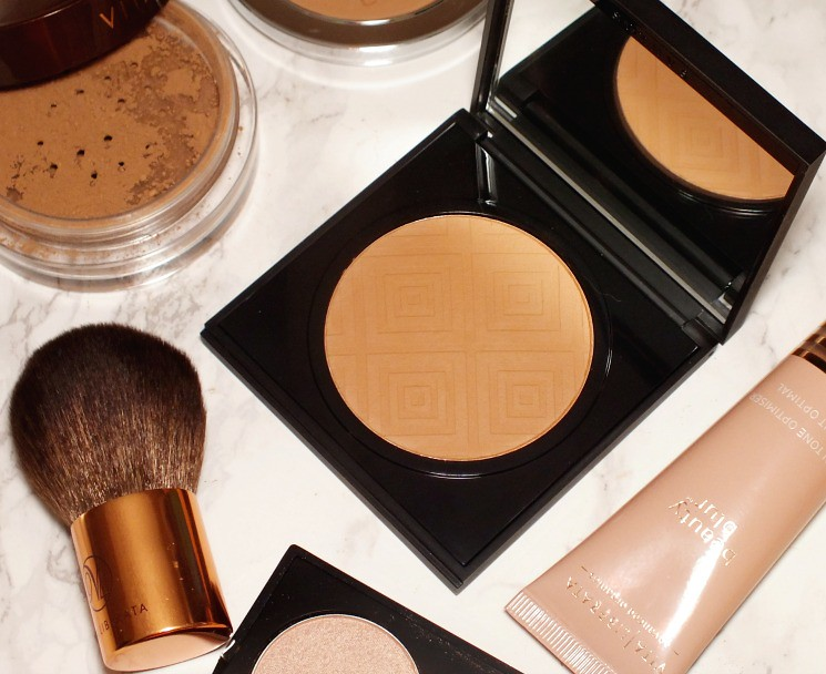 sothys bronzing powder in terre lointaine