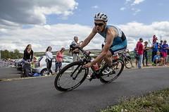 Triatlonová elita míří do Sokolova k závodu českého poháru