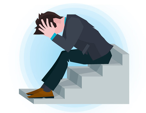 How can Managers Help their Teams with Sales Stress