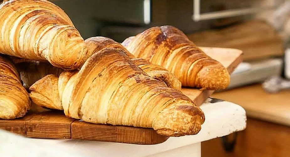 Foto met dank aan Julia's Bakery | Mooistestedentrips.nl