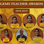 GEMS Teachers Award