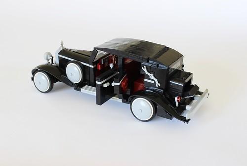 Rolls-Royce Phantom II (3)