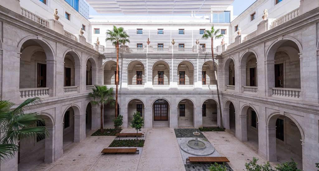 Foto met dank aan: Museo de Málaga | Mooistestedentrips.nl