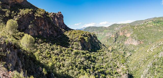 Valle del Farda