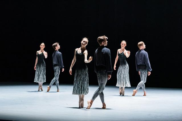 Svenska Balettskolan 70 år