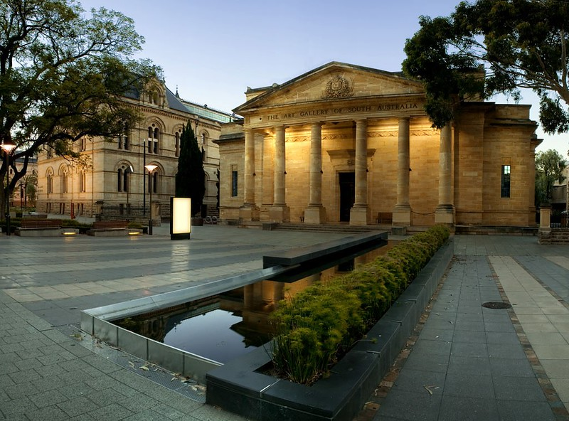 top places to visit in adelaide