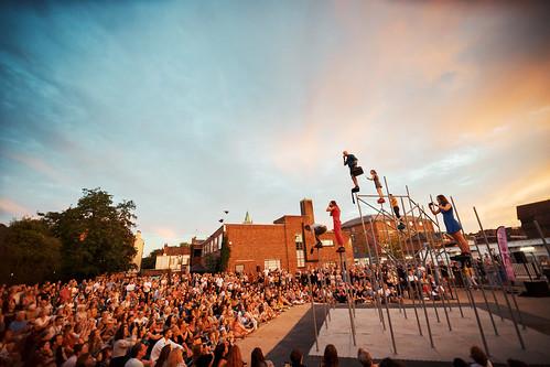 Festival | Hat Fair
