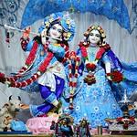 ISKCON Pune NVCC Deity Darshan 11 July 2019